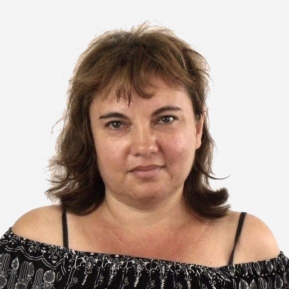Sikiné Szeim Ildikó