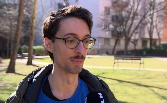 Antistigma-díjat kapott az Abcúg újságírója