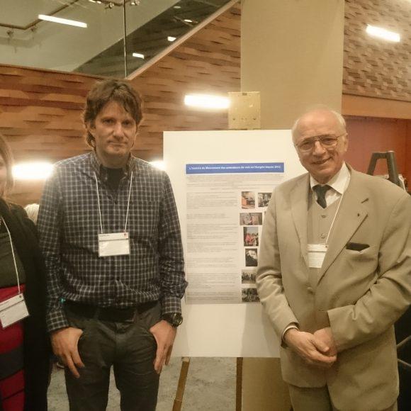 Hanghallók konferenciája Kanadában (I.)