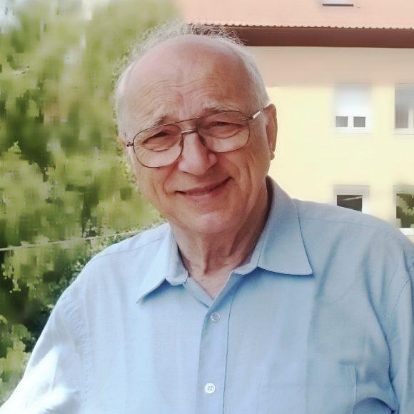 Dr. Mérey Zsolt